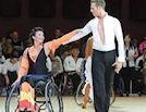 Wheelchair dancing in ABLEize