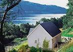 Wheelchair holiday cottages Scotland