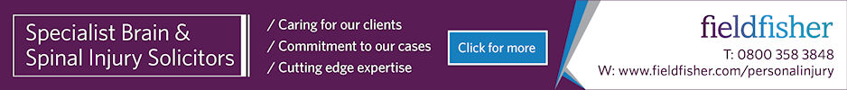 field fisher solicitor logo on website banner