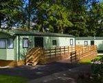 The Derwent: Accessible Lake District Caravan