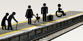 Disabled access and travel