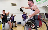Disability fitness and health