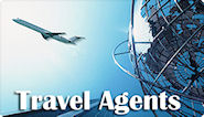 Disibility travel agents