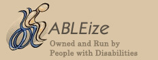 ABLEize Disability and Mobility Directory