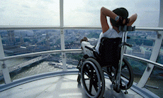 London disabled access guides