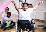Disabled Fitness and Exercise