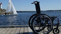 sailing for disabled