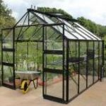 Greenhouses with Wheelchair Access